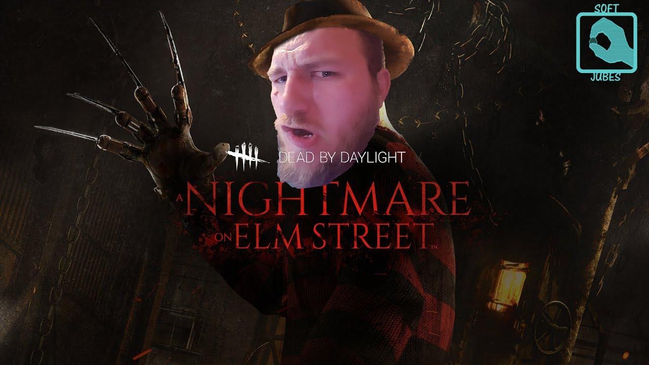 A Wet Dream On Elm Street