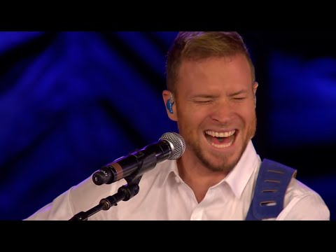 Backstreet Boys - In A World Like This (Live at Dominion Theatre London)