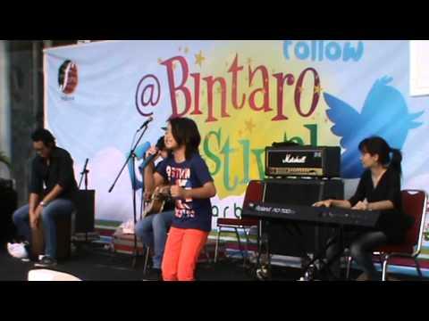 Arash @Bintaro Festival 1