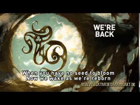 Tuatha de Danann - We're Back (original) w/ lyrics