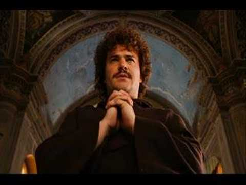 Biblical Lessons from Nacho Libre