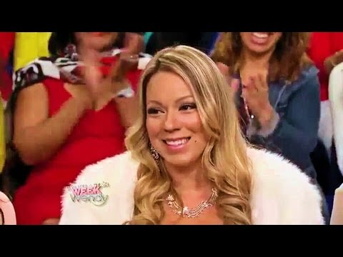 Celebrity Look-a-Likes on The Wendy Williams Show! - YouTube