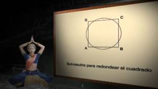 Matemática hindú en la antiguedad