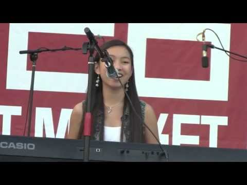 Live Performance Day 1 Summer Garden Nights 2013