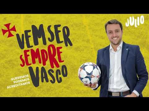 Lançamento oficial da Candidatura de Júlio Brant