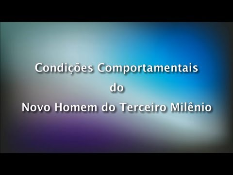 Trailer do filme 3º Milênio