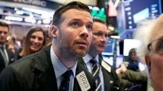 Dow to hit 30K by end of October, market watcher predicts