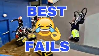 Epic Fails Compilation | Try Not To Laugh Challenge Ep 15