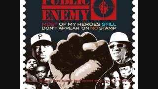 Public Enemy - Run Till It's Dark