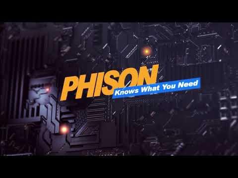 Phison delivers fastest PCIe Gen4 controller E18