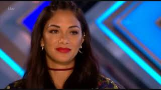X Factor UK FUNNY auditions