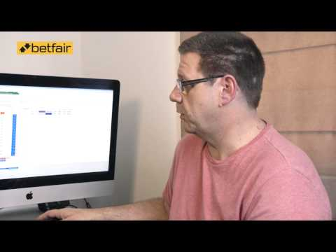 Low risk football trading with Professional Betfair trader Steve Howe