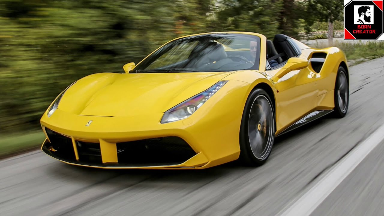 Ferrari Cars Specification And Price List In India 2018 Born Creator