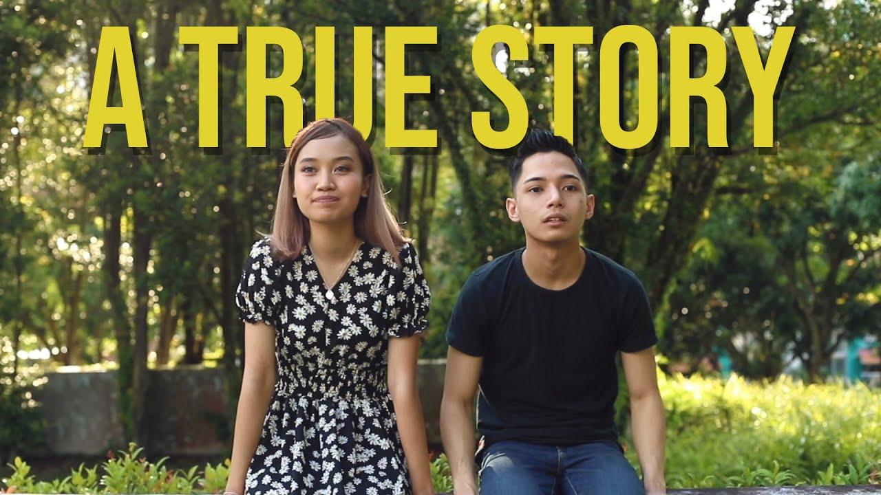 "A TRUE STORY | ""My RØDE Reel 2020"""