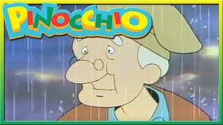 Pinocchio - פרק 21