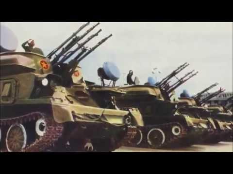 Việt Nam có khả năng gì để chống tên lửa hành trình?