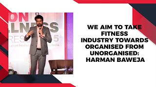 We aim to take fitness industry towards