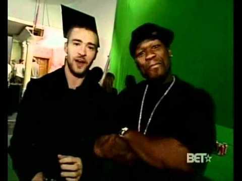 "Justin Timberlake - Making Of  ""AYO Technology"""