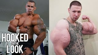 Men With Mental Muscles | HOOKED ON THE LOOK