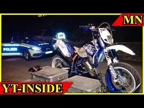 Wegen YT-Videos Motorrad