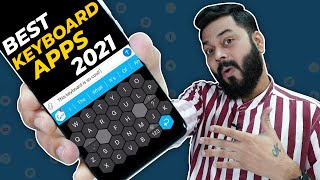 Top 5 Best Keyboard Apps You Must Try ⚡ June 2021 screenshot 3