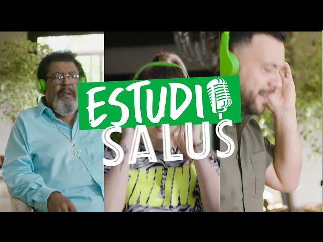#EstudioSalus - Cap 1