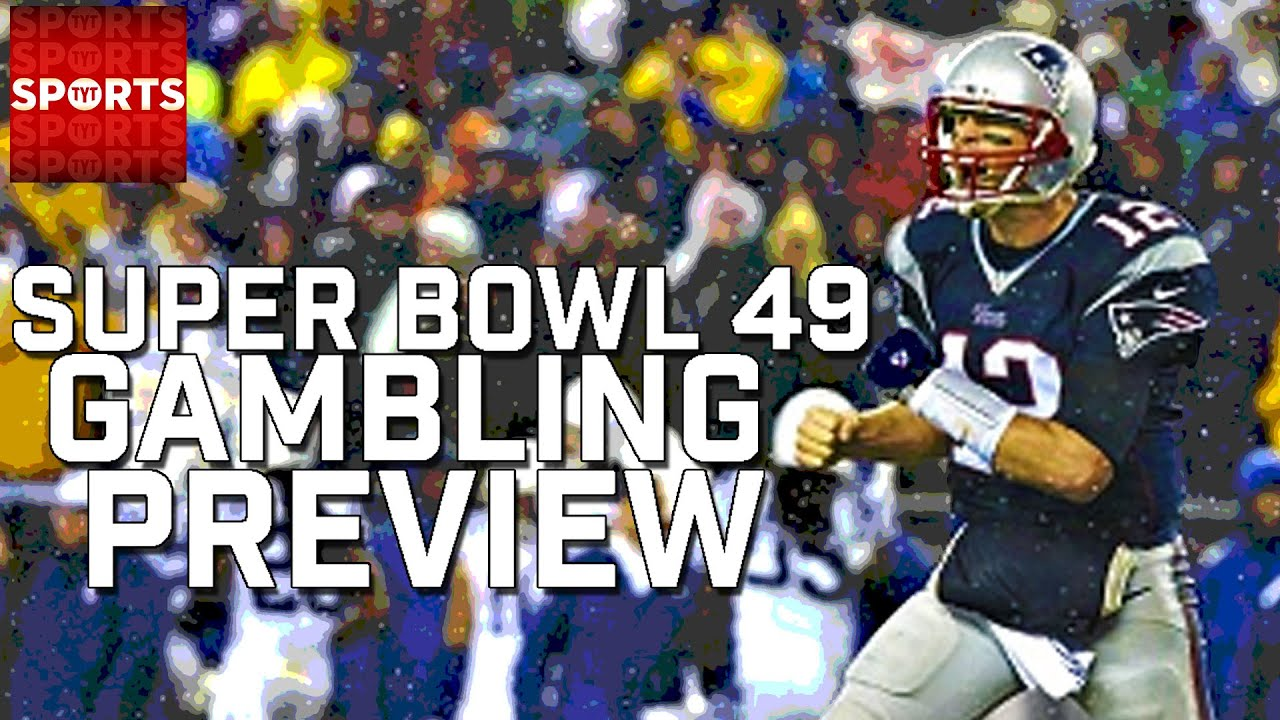 Super bowl 49 betting line online betting joining offers4u