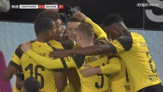 Borussia Dortmund - All 99 Goals 2018/19