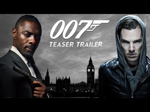 james bond 2017 movie