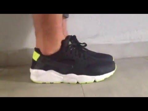 Nike Chaussures Air Huarache Run Ultra W Nike