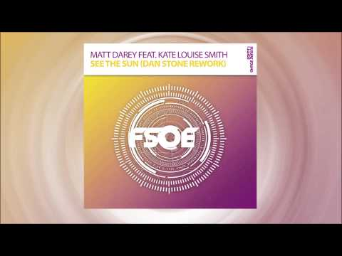 Клип Matt Darey - See The Sun - Dan Stone Rework