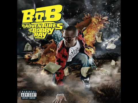 B.o.B - Nothin' On You (Musikal Tube) | Lyrics