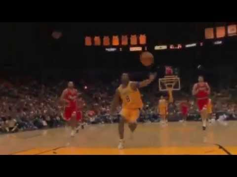 Kobe Bryant- Power