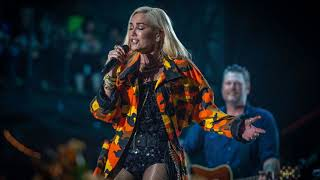 One on One with Gwen Stefani, July 2021
