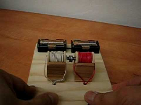 electromagnetism projects