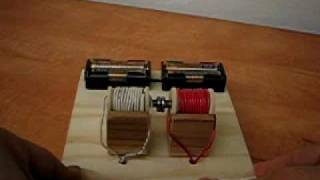 Science Project - Electromagnetic Flux