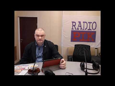 Эйнарс Граудиньш и Руслан Панкратов - Правдорубы. Аудио (11.02.2020)