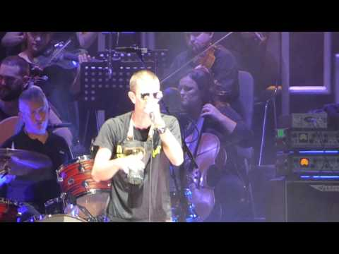 Richard Ashcroft - Science Of Silence - Live @ Echo Arena Liverpool - 7-12-2016
