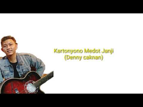 lirik-kartonyono-medot-janji-denny-caknan