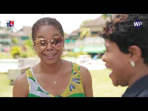 Women In Politics- Incumbent MP West Central St. James, Marlene Malahoo-Forte (Pt. 2)