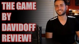 The Game by Davidoff Fragrance / Cologne Review