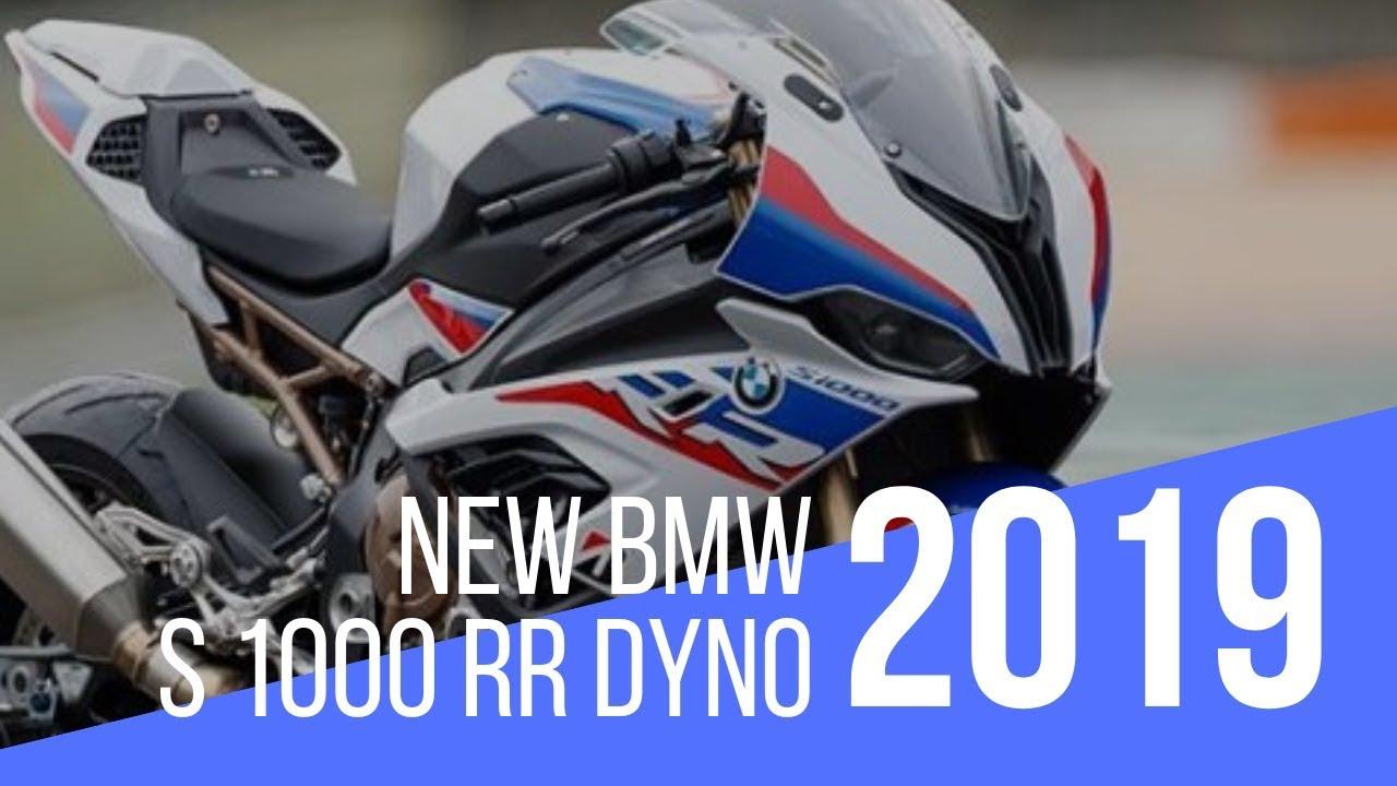 2019 BMW S 1000 RR Full Carbon