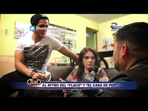 DIAD: Mario Irivarren dice que se deprimió cuando terminó con Alondra García Miró