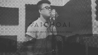 AI CHỜ AI - FloD ft. M! [NO RAP - Cover by ThaoBoy]
