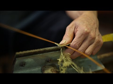 Chinese Arts and Crafts: Artistic Bamboo Weaving