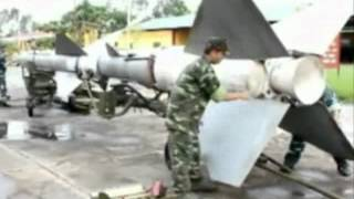 Video   Tên lửa hiện đại của Việt Nam   Ten lua hien dai cua Viet Nam