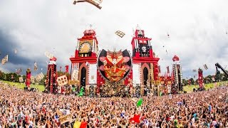 Defqon.1 Weekend Festival 2014 | POWER HOUR thumbnail