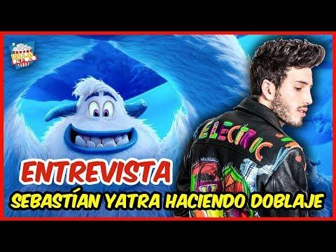 Sebastian Yatra en PIE PEQUEÑO - Entrevista