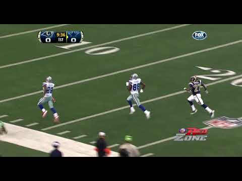 NFL RedZone Every Touchdown 2011 Week 7