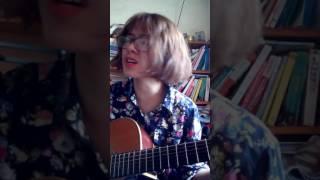 Sau Khi Nói Chia Tay (Sáng tác: Duy) - Tuyên's Cover | Luyện thanh buổi sáng của bé áo hoa